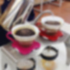 Fuji Royal 60th Anniversary hand drip stand coffee drip stand 富士handdrip架 富士60週年