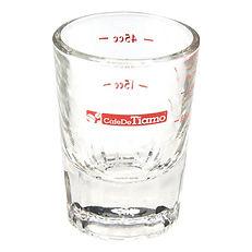Tiamo shot glass 咖啡 量杯 2oz