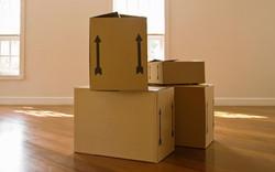 Pack - Move - Unpack