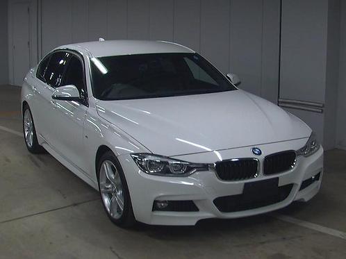 2017 BMW I M-SPORTS
