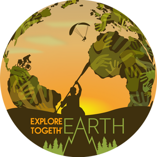 logo Explore Toheth'Earth par Simon Maurissen