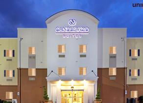 CANDLEWOOD SUITES - NASHVILLE, TN