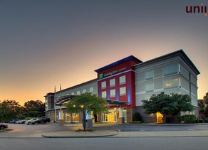 HOLIDAY INN EXPRESS - GEORGETOWN KY