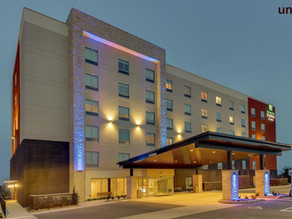 HOLIDAY INN EXPRESS - NASHVILLE, TN