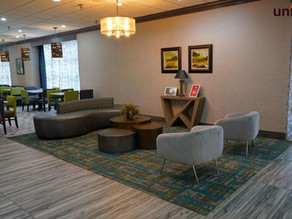 BEST WESTERN PLUS - MORRISTOWN TN