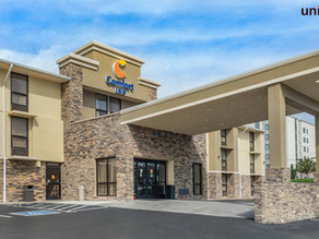 COMFORT INN / OPRYLAND - NASHVILLE TN