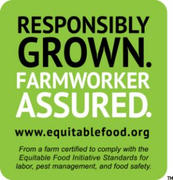 Responsibly Grown Farmworker Assured