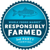 Whole Foods Responsibly Farmed