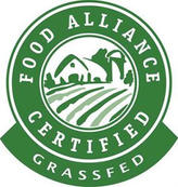Food Alliance Grassfed Certified