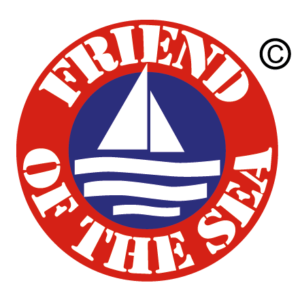 Friend of the Sea Certified Sustainable