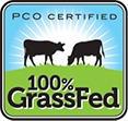 PCO Certified Organic Grassfed