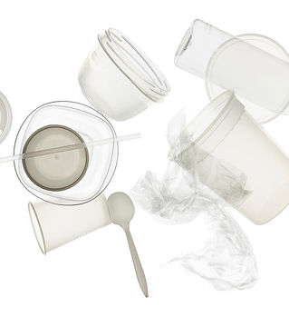 Tupperware Plastic Food Containers