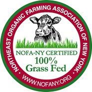 NOFA-NY Certified Organic Grassfed