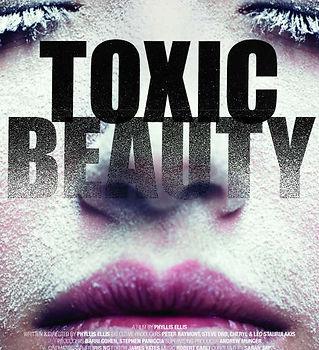 Toxic Beauty Documentary Poster