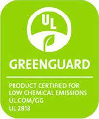 GREENGUARD Gold Certification