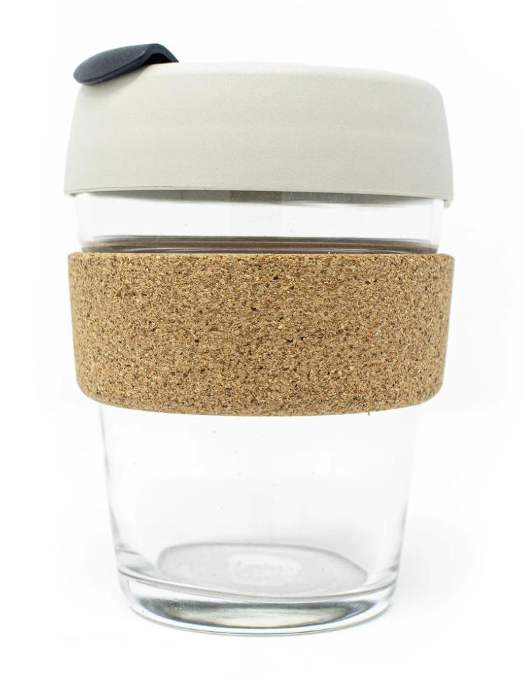 Reusable Keep Coffee Cup