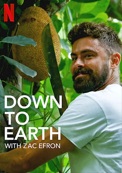 Netflix Down To Earth Zac Efron
