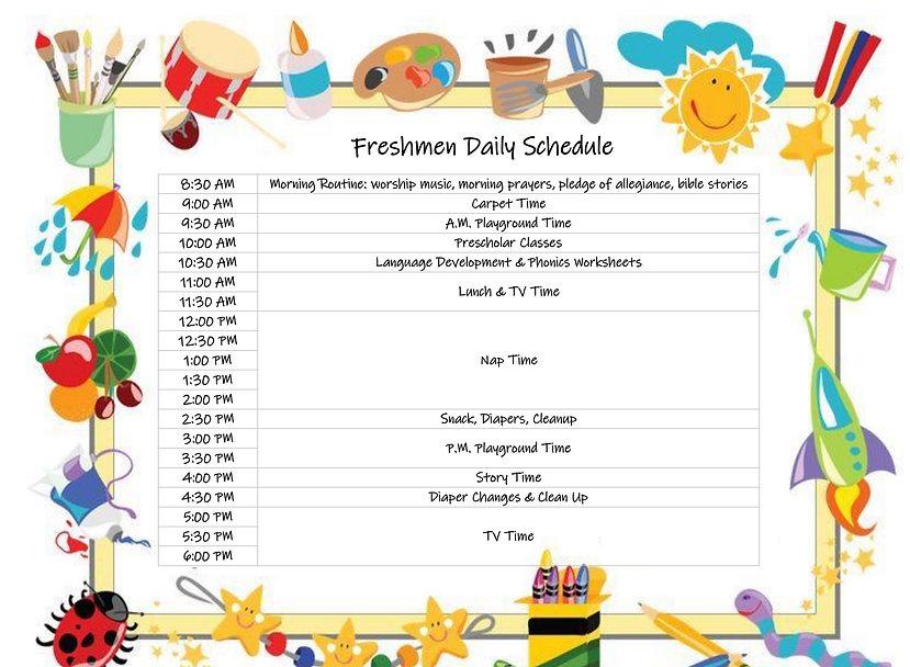 Freshmen Schedule.jpg