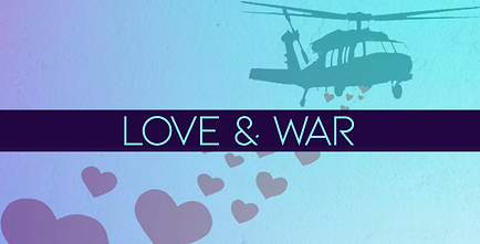 Love & War - DVNT Digital