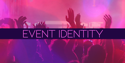Event Identity - DVNT Digital