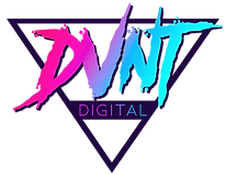 DVNT Digital Logo