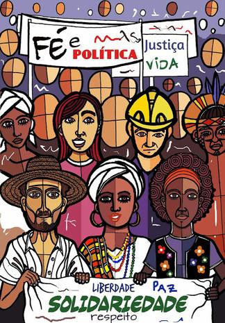 Projeto #FormAção: Fé e Política: História e Perspectivas