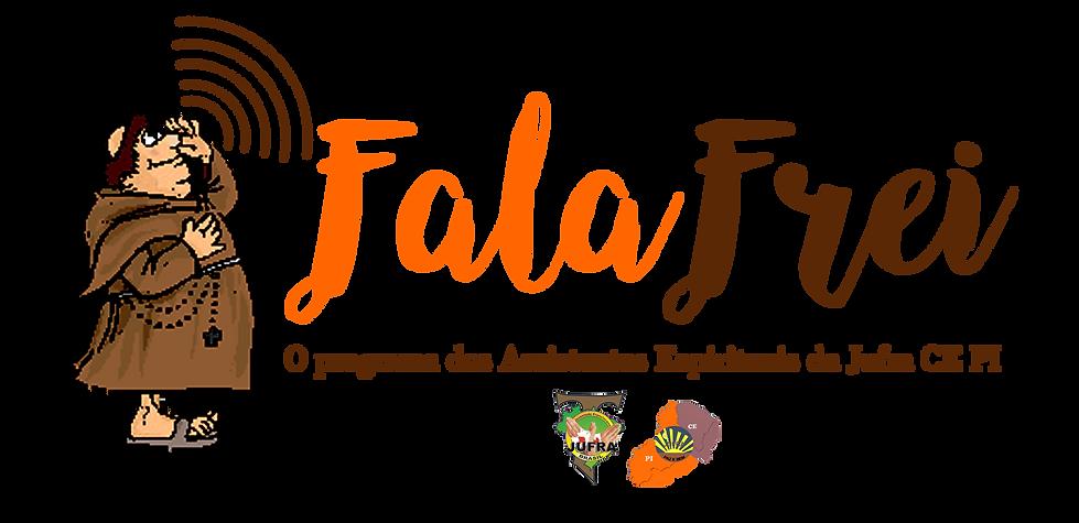 FALA FREI - O PERDÃO DE ASSIS NAS PALAVRAS E NA VOZ DOS ASSISTENTES ESPIRITUAIS REGIONAIS