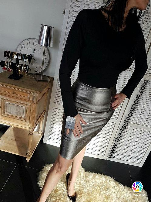 jupe bronze