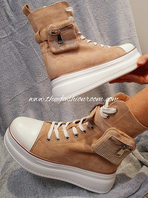 boots haute