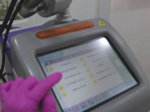 Laser na Ginecologia e Dermatologia