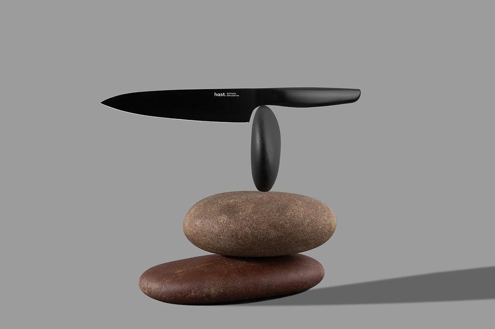 Hast high perfomrance design kitchen knife-Perfect Balance.jpg