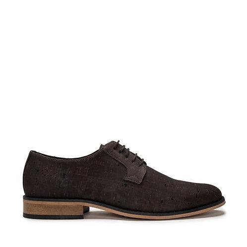 Jake Brown Cork Shoes