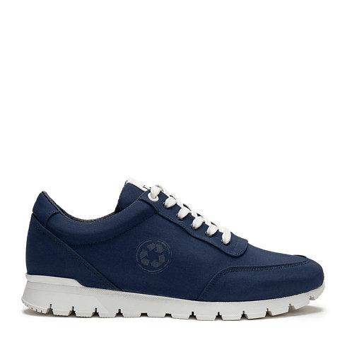 Nilo Blue Vegan Shoes