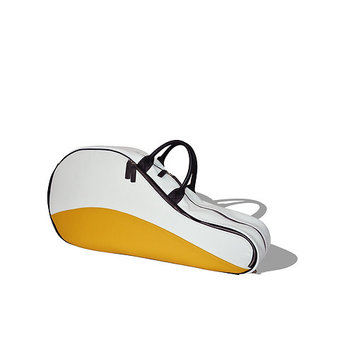 Lido Racquet Bag - Tricolour WYB