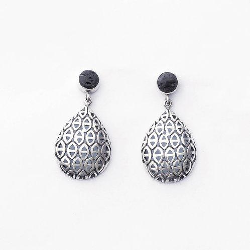 Lilith & Lilith Pendant Earrings