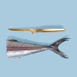 """5"""" Boning Knife For Meat and Fish lovers"""