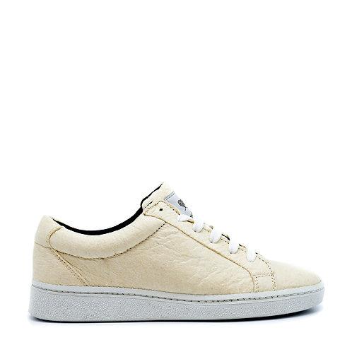 Basic White Piñatex Vegan Shoes