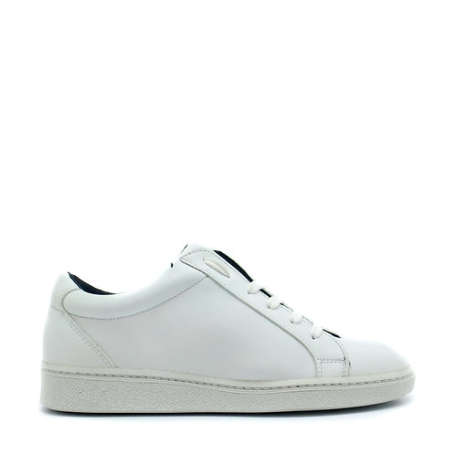 Basic White Vegan Shoes