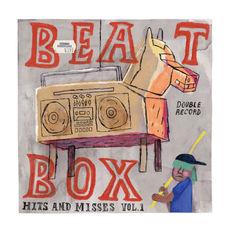 Beatbox Vinyl