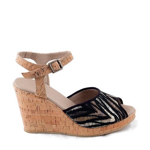 Maika Vegan Wedge Sandal