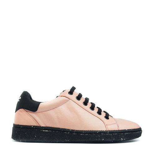 Basic Pink Piñatex Vegan Shoes