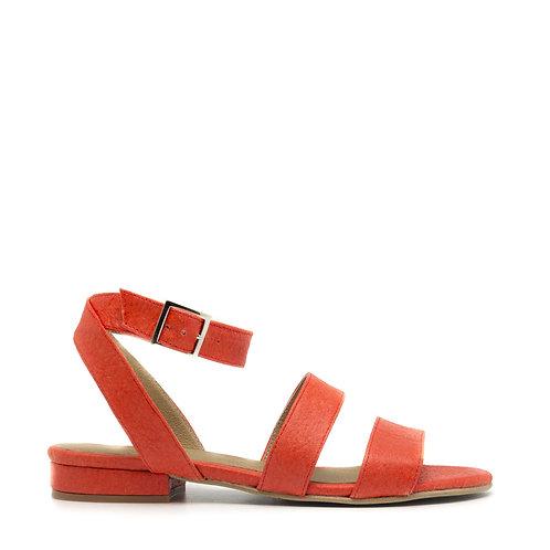 Gatria Coral Vegan Sandals