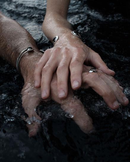 Cassiel Hands