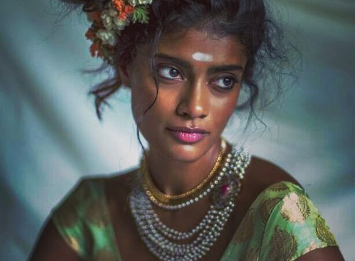 The Goddess Within by Rohini Jayanti
