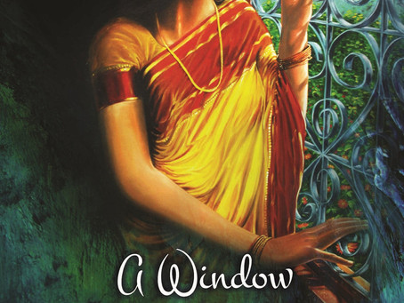 Review of 'A Window to Her Dreams' a novel by Harshali Singh