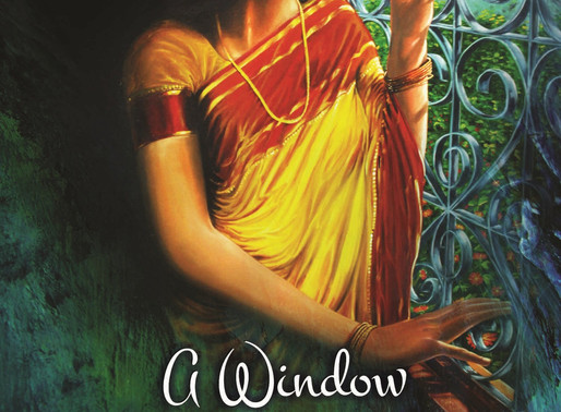 Review of 'A Window to Her Dreams' a novel penned by Harshali Singh