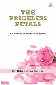 Review of 'The Priceless Petals' By Er Shine