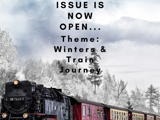 Submission is now open for Fifth Digital Issue
