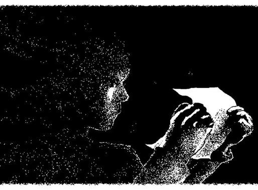 A Selfish Father by Manideepa Lahiri