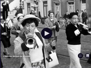 Sonuma fanfares- Les fanfares de Bruxelles